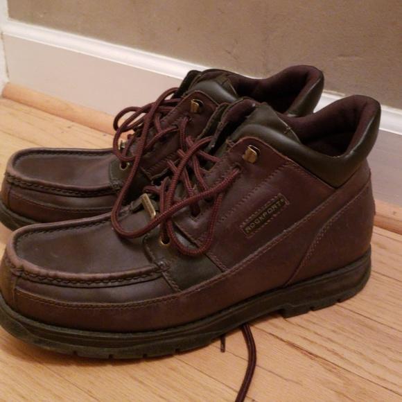 996683d5178 Men's Rockport boots